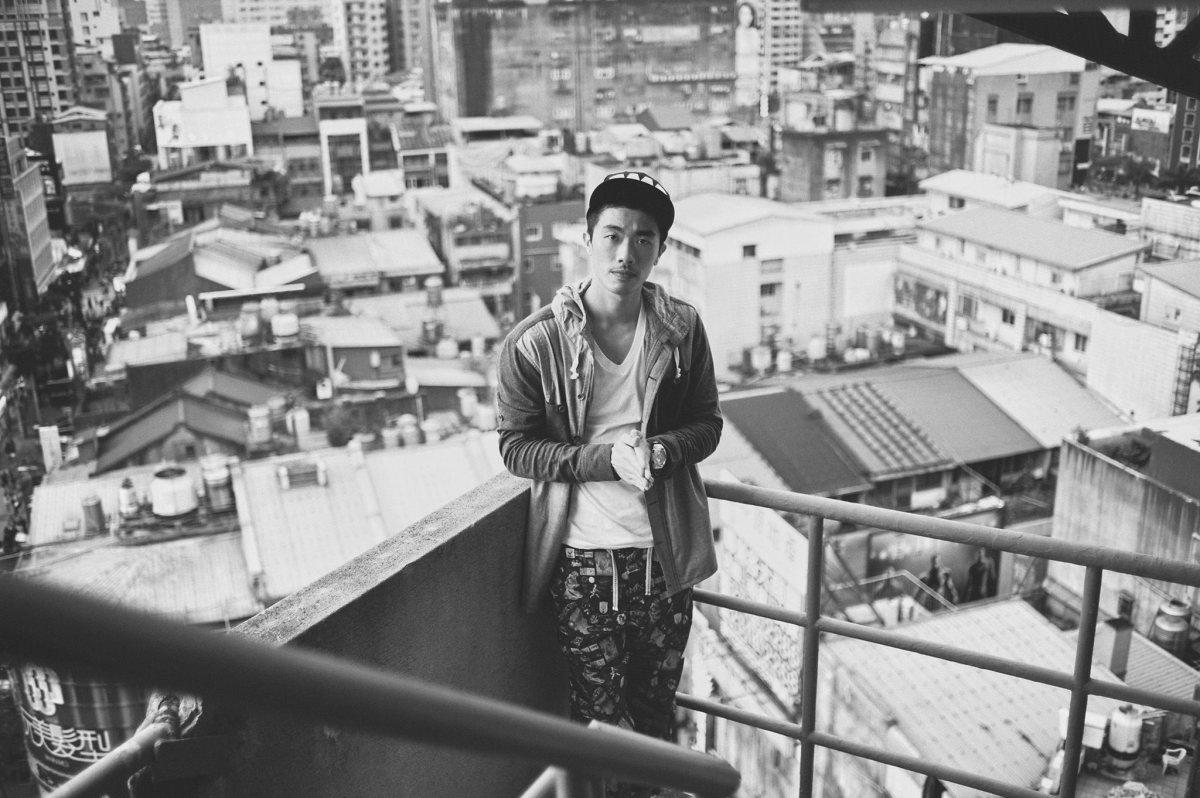 【KOR Talent系列】DJ Mr. Gin:跳出框架、沒有我不能放的歌